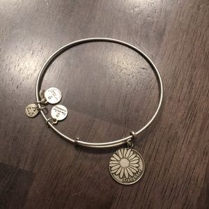 "Alex and Ani ""Daughter"" bracelet"